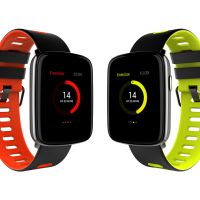 KINGWEAR GV68 Smart Watch – recenzja