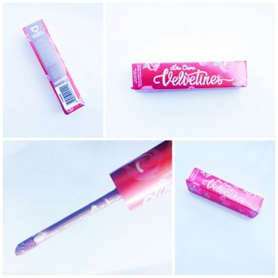 Pomadka do ust Lime Crime Velvetines